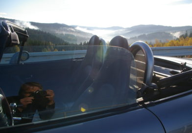 Mazda nad Jozefodolskou… malý zázrak
